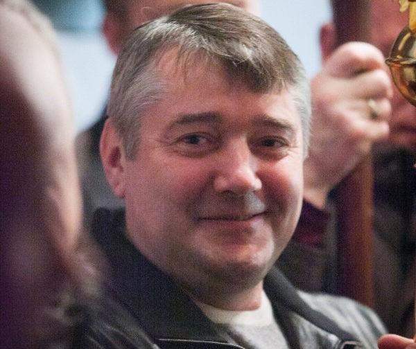 Памяти Владимира Фукалова