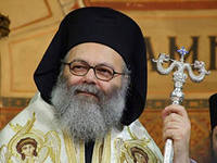 Антиохийская Церковь разорвала отношения с Иерусалимским Патриархатом