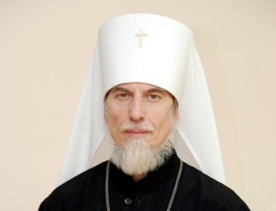 Митрополит Хабаровский Игнатий: Сгорел храм, убит неизменный благотворитель