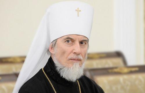 Митрополит Хабаровский Игнатий не видит связи между пожаром в храме и смертью благотворителя