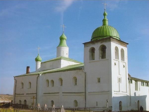 В России создадут атлас святынь СНГ