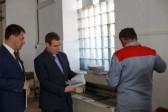 Предприятие общественной организации «Летопись» будет поставлять литературу для храмов