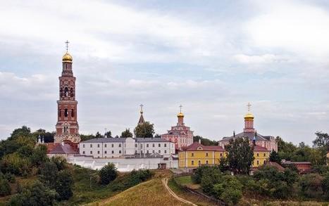 В Рязани впервые пройдет фестиваль колокольного звона