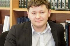 Артем Шарафутдинов: Церковь является одним из тех звеньев, которые объединяют национальности