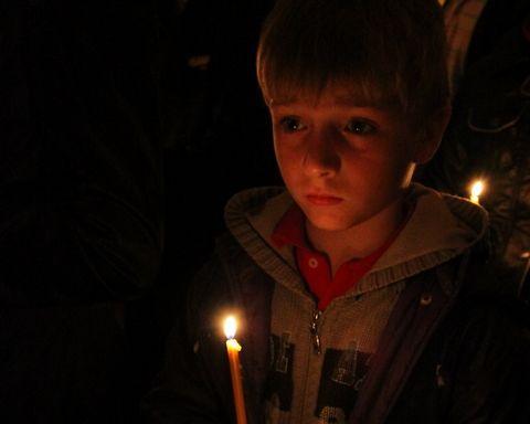 Можно ли рассказать детям о Кресте и победе над смертью? Отвечают священники