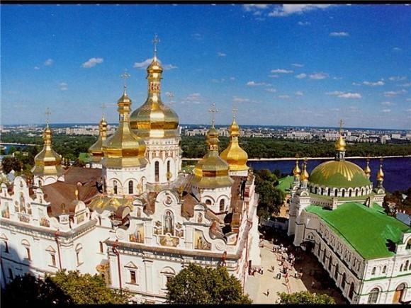 Богослужения из Киево-Печерской Лавры можно будет увидеть в Интернете