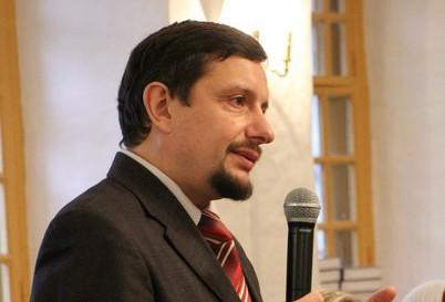 Скончался ректор Православного гуманитарного института «Со-действие» Петр Кондратьев