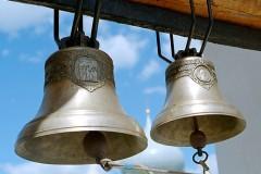 В Алма-Ате состоялся третий фестиваль колокольного звона