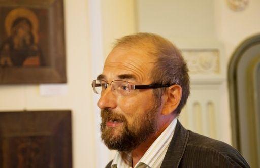 Александр Кравецкий: СМИ не читаю, но «Правмир» – исключение