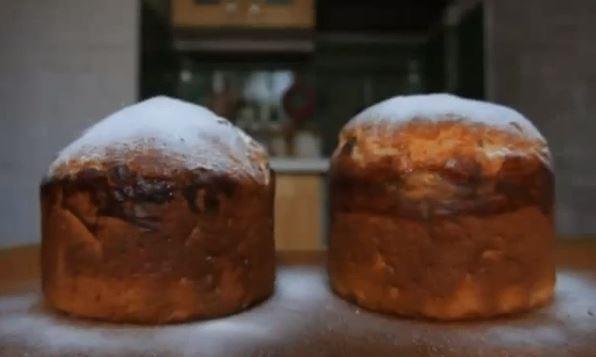 Проверенный рецепт кулича от Анны Людковской (+ видео)