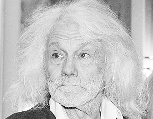 В Москве скончался актер Александр Леньков