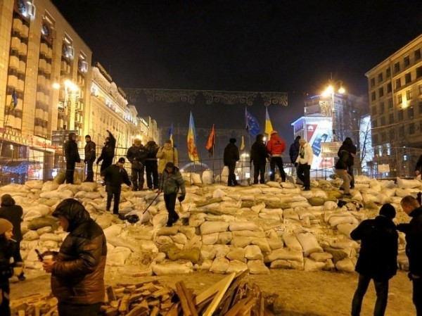 Мир Украине