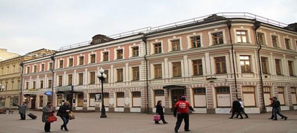 Дни исторического и культурного наследия Москвы пройдут 20 апреля и 17 мая