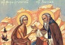 Неделя преподобной Марии Египетской: житие, иконы, богослужение, проповеди (+Видео)