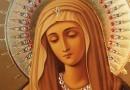 Богородица. Мать Настоящего Человека