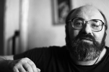Игорь Меламед: Вся настоящая поэзия – это разговор с Богом
