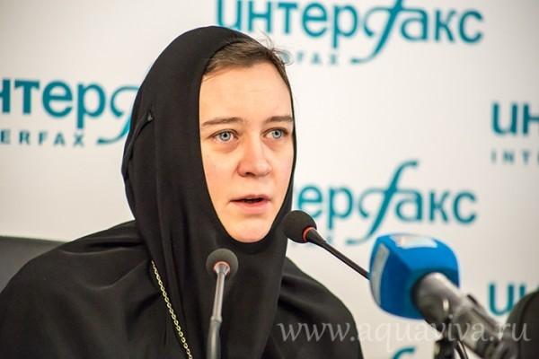 В Санкт-Петербург прибудут главные святыни Вышенского монастыря