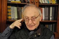 Юрий Манн: О нерасшифрованном Гоголе, трех видах юмора и публикациях Гомера