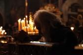 Преподобный Ефрем Сирин. Молитва о возвращении мирных времен