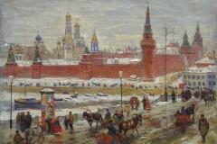 Правильно ли вы произносите названия московских улиц? – Викторина