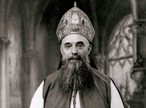 Епископ Неве