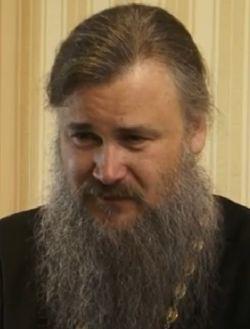 Протоиерей Владимир Новицкий