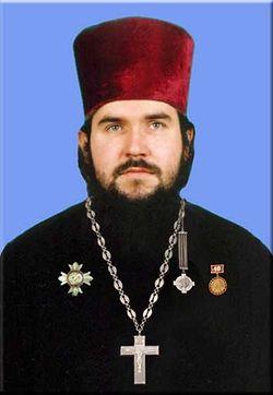 Протоиерей Андрей Новиков: Какая может быть защита, если государство присылает вооруженный спецназ для захвата священника?