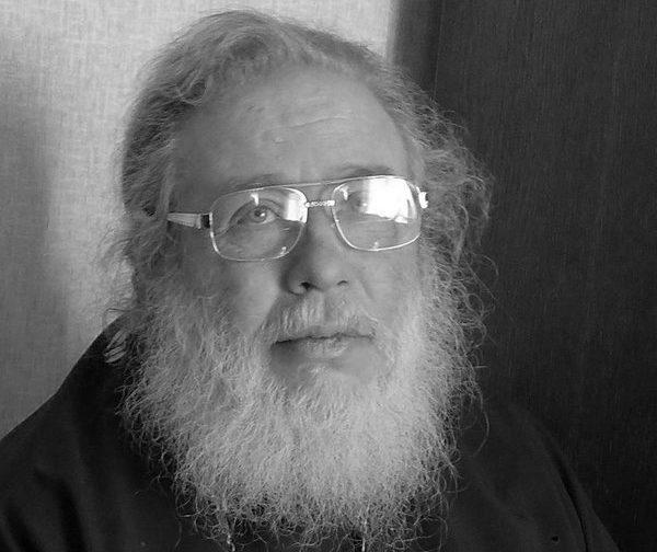 """""""Твой о Господе друг"""", — памяти протоиерея Михаила Шполянского"""