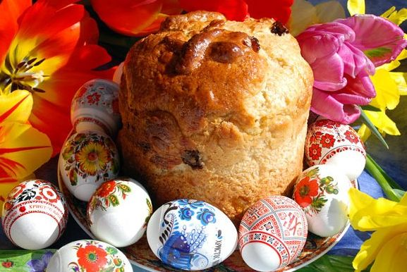 Православная молодежь раздала около миллиона пасхальных листовок