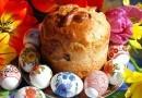 Пасха в Египте официально стала государственным праздником
