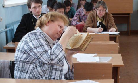 Буряты смогут прочитать православный катехизис на родном языке