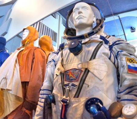 В Калуге начинается строительство нового корпуса Музея космонавтики
