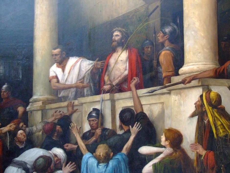 Картинки по запросу суд над христом