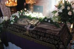 «Господь, уснув, воскреснет тридневен». Утреня Великой Субботы (+Аудио)