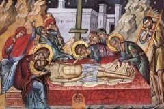 «Нас ради Распятого приидите вси воспоим…» Служба Великой Пятницы (+Аудио)