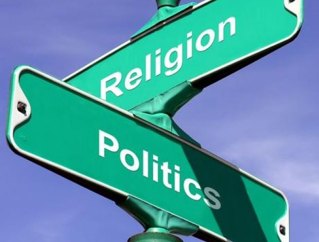 Священник Димитрий Шишкин: Церковь не должна отрекаться от политики