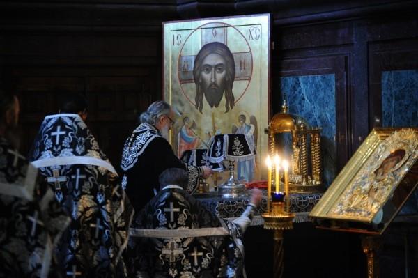 Протоиерей Андрей Ткачев: Что хорошего в посте?