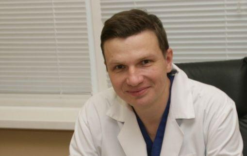 Онколог Андрей Рябов: Информировать людей. А томографы мы делать научимся