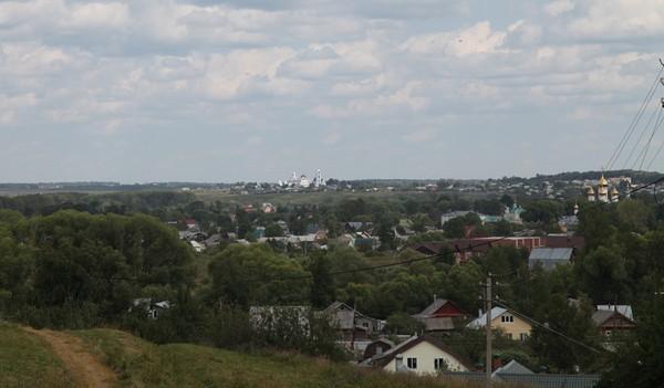 В Ярославской епархии снимут фильмы о сельских священниках