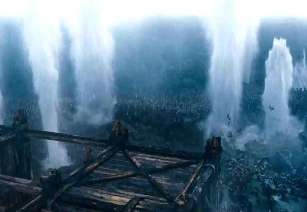Фильм «Ной»: Потоп сознания