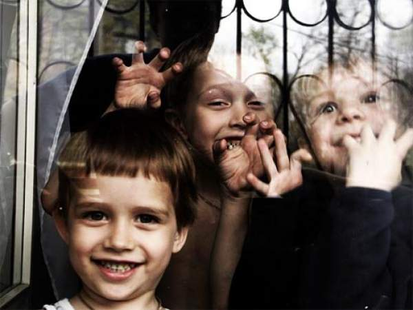 Зачем бизнесу сироты? Очерки развития спонсорского сознания в России