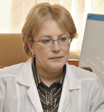 Детская смертность в России снизилась за 30 лет в 3 раза