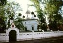 Столичные власти одобрили проект нового храма в Сретенском монастыре