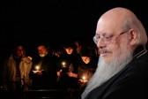 «Вечери Твоея Тайныя днесь». Литургия Великого Четверга (+аудио)