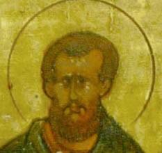 Церковь вспоминает святого мученика Терентия и его дружину