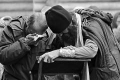 Протоиерей Андрей Ткачев: Быть виноватым и укорять себя – в чем разница?