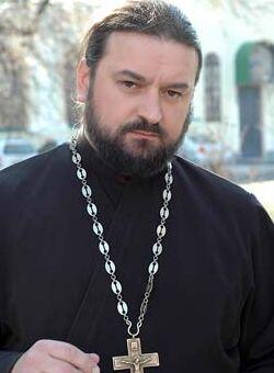Прот. Андрей Ткачев