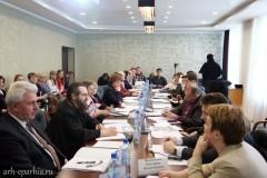 Архангельская епархия и местные власти создали трезвенное движение