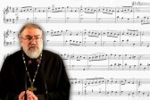 Игумен Петр Мещеринов: Иоганн Себастьян Бах – певец Страстей Господних