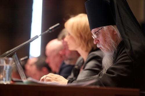 Епископ Пантелеимон: Церковная община должна взять шефство над детскими домами